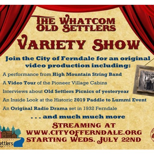 Old Settlers Variety Show