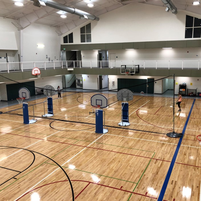 The Pullman Recreation Center