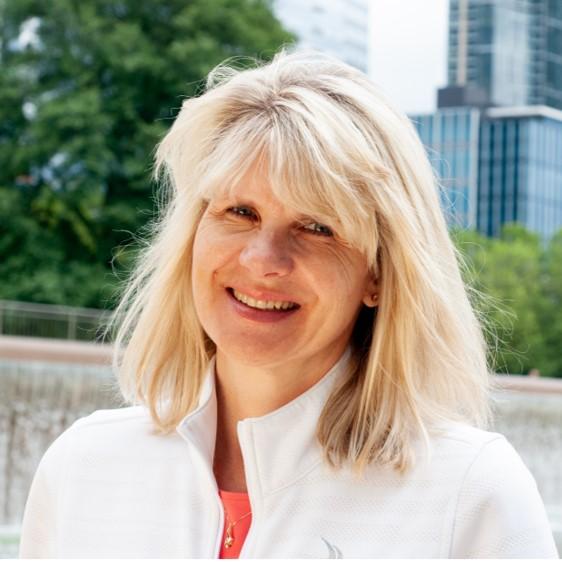 Shelley McVein