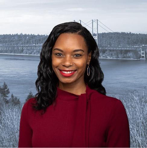 State Senator T'wina Nobles