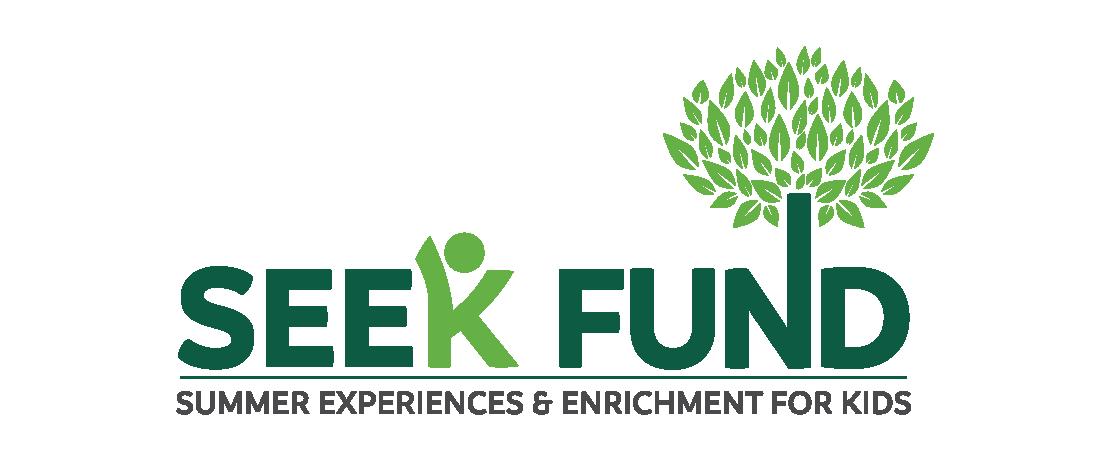 SEEK Fund Logo