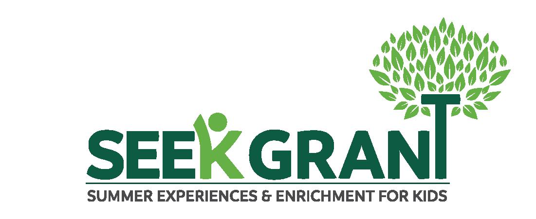 WRPA SEEK Grant Logo