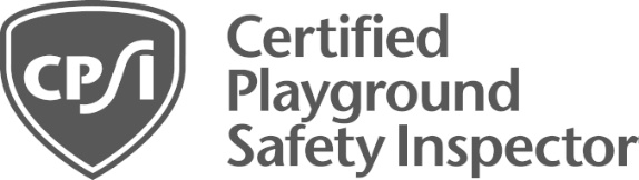 WRPA Certified Playground Safety Inspector